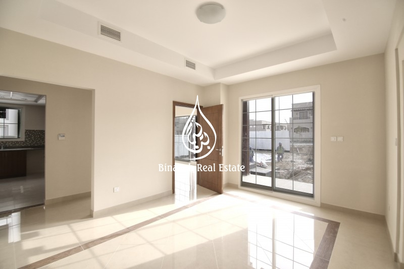 Vacant 5 BR+Maid+ Family Room Type A Mudon