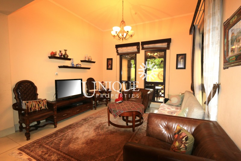 2BR +  Study + Huge Garden | Rare Unit | Yansoon