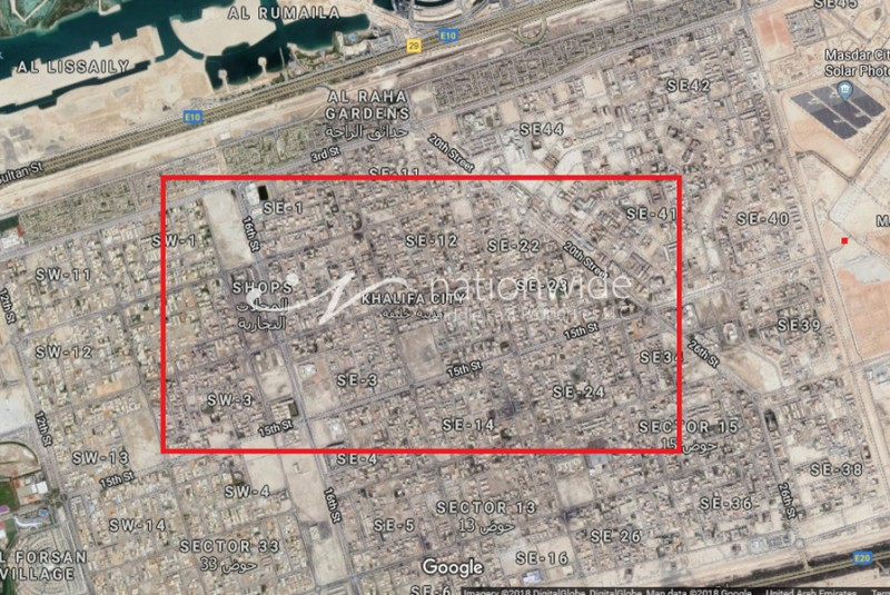 Own this Commercial Land in KCA for Sale