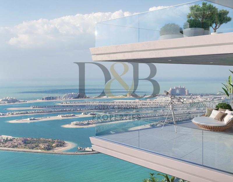 BEACH FRONT LIVING 2BR IN BEACH VISTA T2