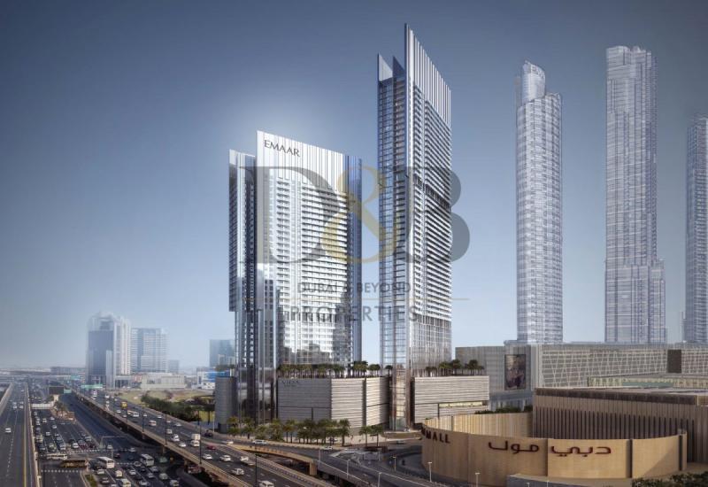 HOTEL APT l DIRECT ACCESS TO DUBAI MALL