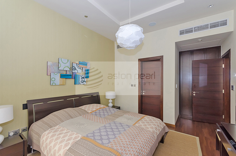 2 Bedroom Apartment for sale in Dubai, Palm Jumeirah