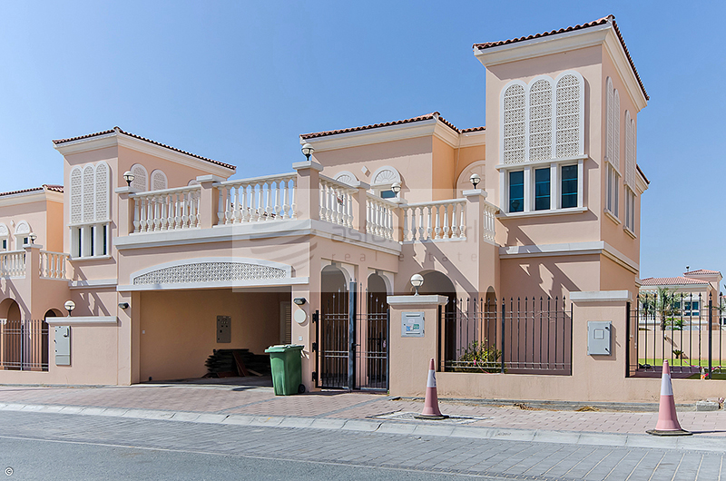 2 Bedroom Villa for rent in Dubai, Jumeirah Village Triangle