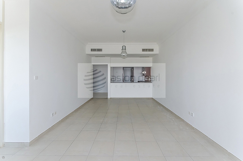 Beautiful 1BR, High Floor, Ready To Move