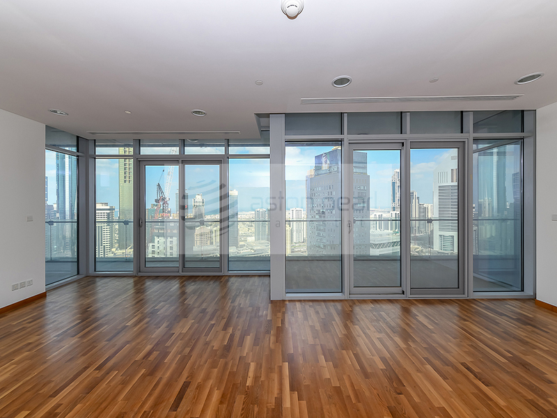 Amazing 3-Br Apartment Available for Rent
