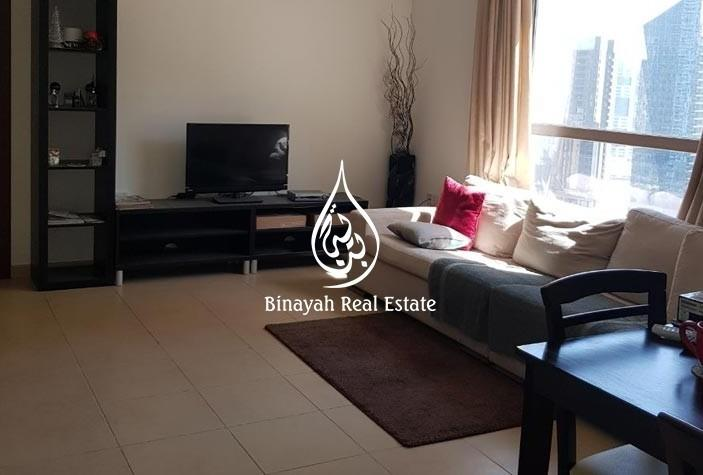 2BR Apartment with Sea View | Bahar6 | JBR