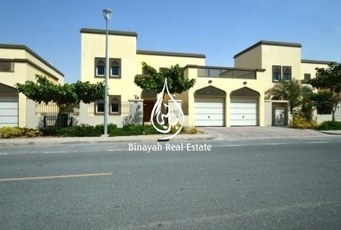 4 bedroom Villa in Regional Jumeirah Park