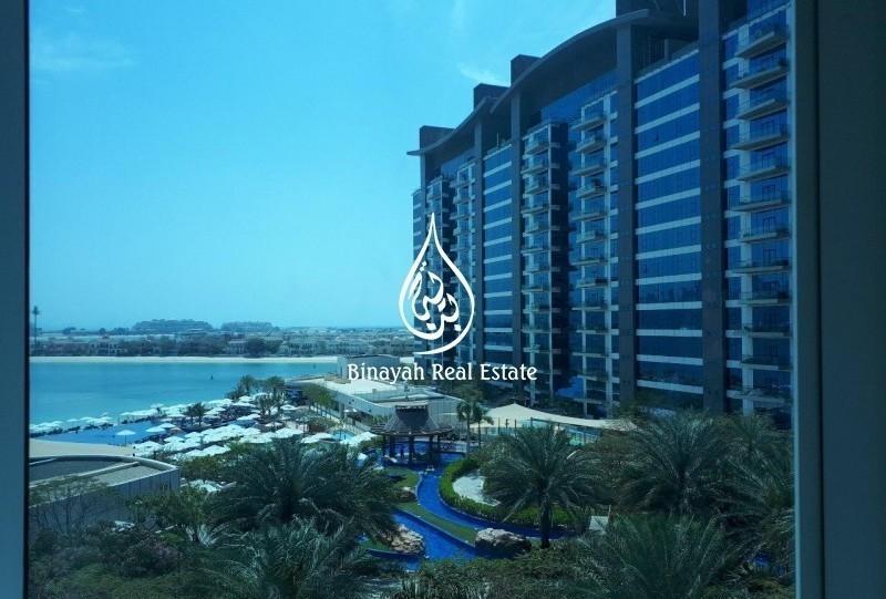 3BR|Ready to Move| Oceana| Palm Jumeirah