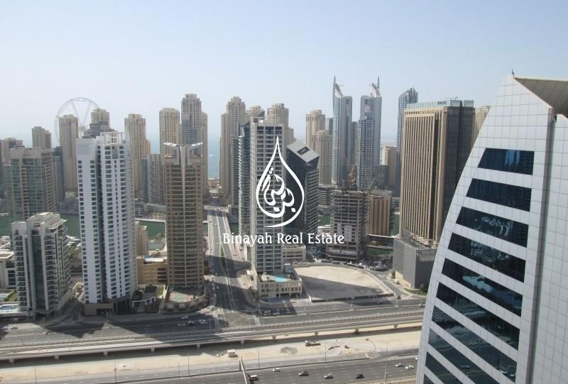 Vacant 1 BR Apartment Sale Shera - JLT