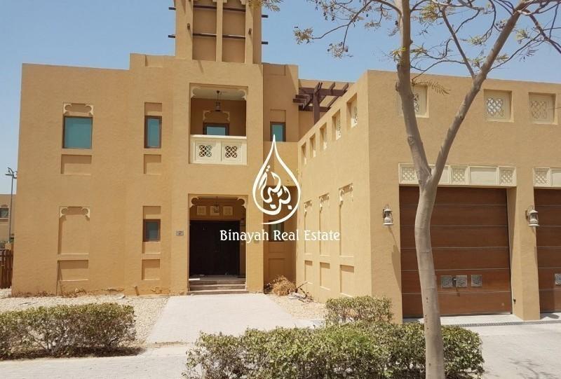 Elegant 3BR Villa  | Type B |Dubai Style