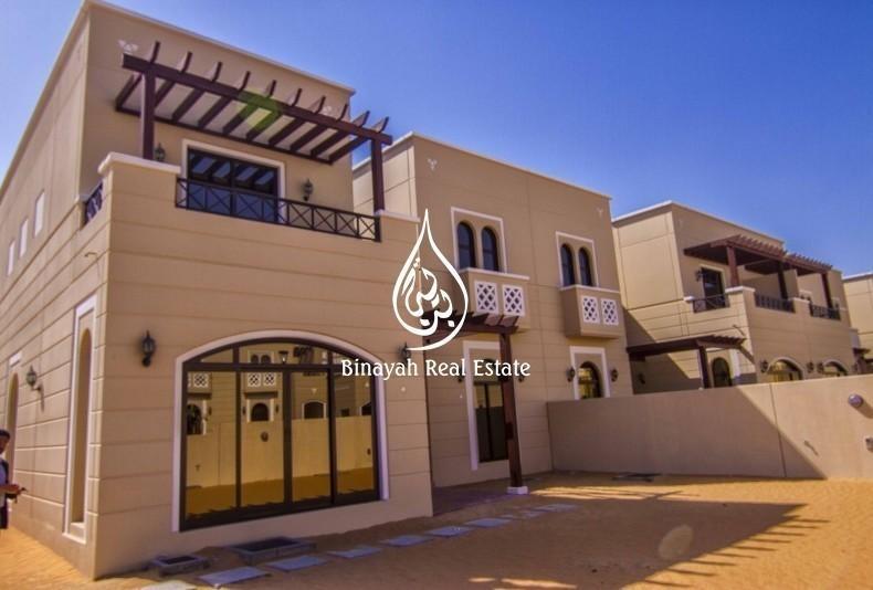 Hot Deal!| Fully Upgraded 4 BR Villa160K