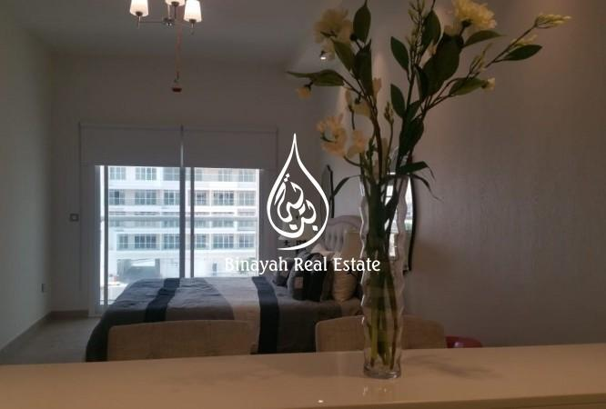 Furnished Studio | Brand New Apartments