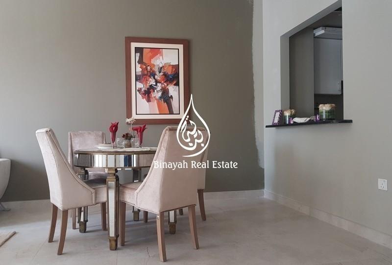 Brand New Apartments for Sale in Dubai Silicon Oasis