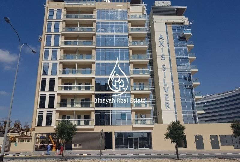Brand New Apartments for Sale Axis SIlver