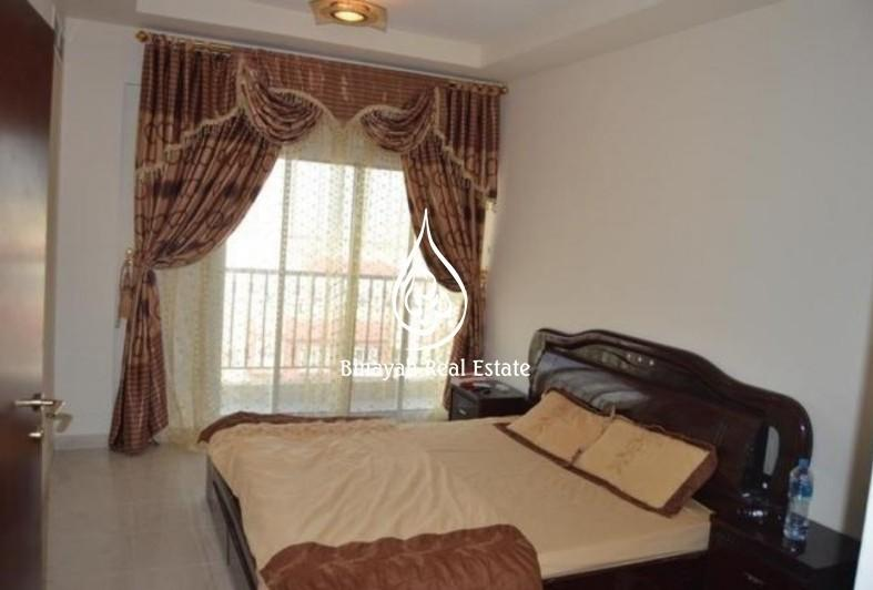Spacious 1 Bedroom | Vacant | Rent 45K