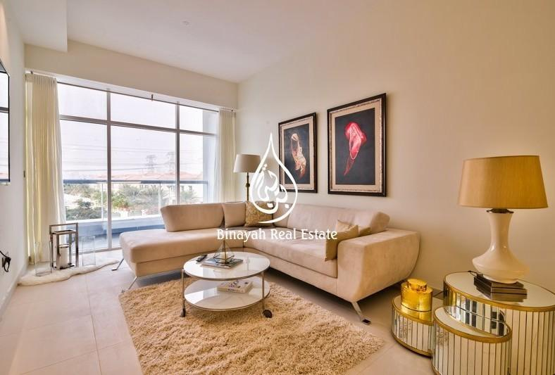NO-Commission, Exquisite 1 Bedroom| La Residence