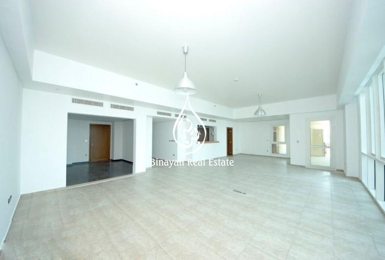 Must to See| 3 BR| Dubai Eye &  Sea View