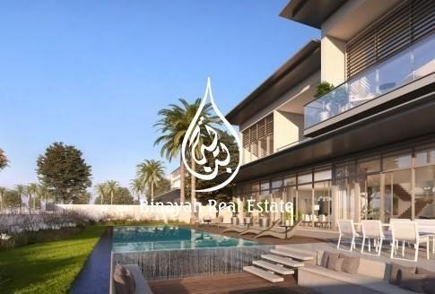 Luxury 2 BR Villa - 2% DLD Fee waver