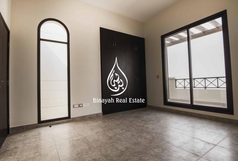 Single Row Mudon 4 BR Townhouse for Rent