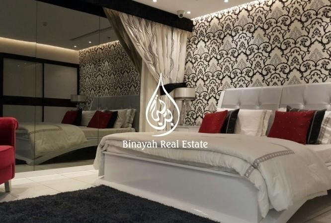 Best Deal 2BR Fully Furnished | Pay 1% Ready to Movein |