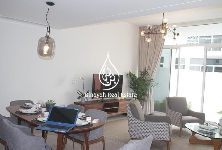 Great Offer! 3BR+Maid Townhouse at Mudon