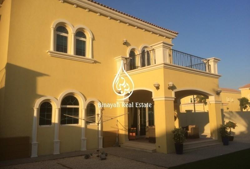 Large 3 BR with Pool Legacy Type Villa