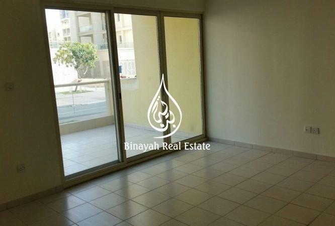 Largest 1BR for Rent in Al Dhafra Greens