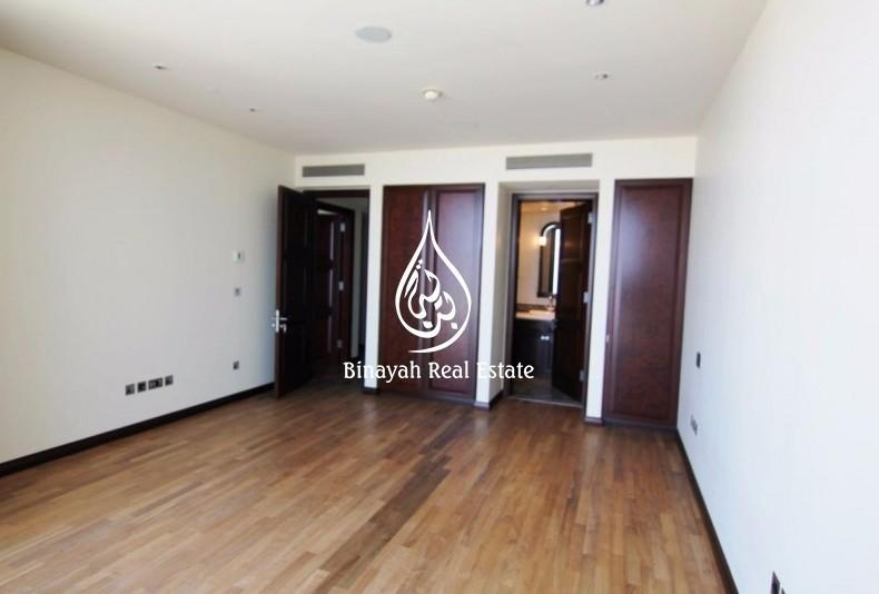2 BR | Amazing Sea  View |Rented 425K!!