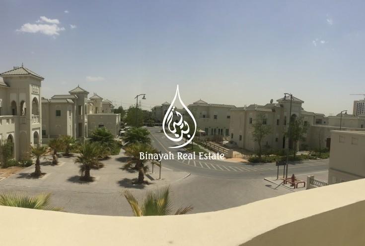 Vacant! 5BR | Villa |Al Furjan | Quortaj