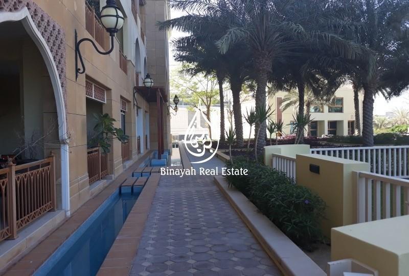Brand New   Burj Al Arab View   2 BR TH