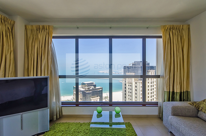 4 BR MURJAN 6 | JBR Skyline and Sea View
