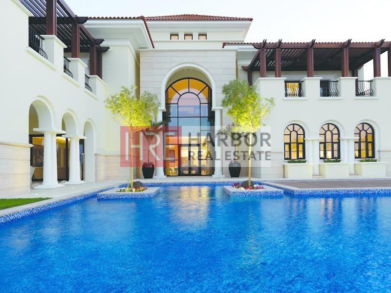 More Units Available! Mediterranean Type A Mansion
