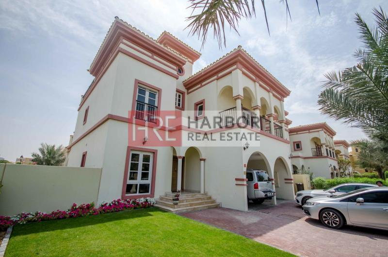 Upgraded 4br E2 Type Cordoba Villa + Park View