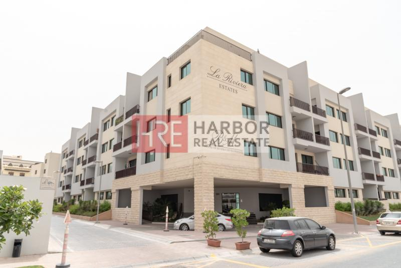 Stunning Two Bedroom With Community View