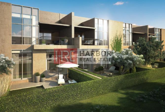 4 Bed Villa, Pay 10% Only Until Handover!