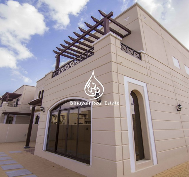AlSalam |4 BHK Single Row Ready to Move