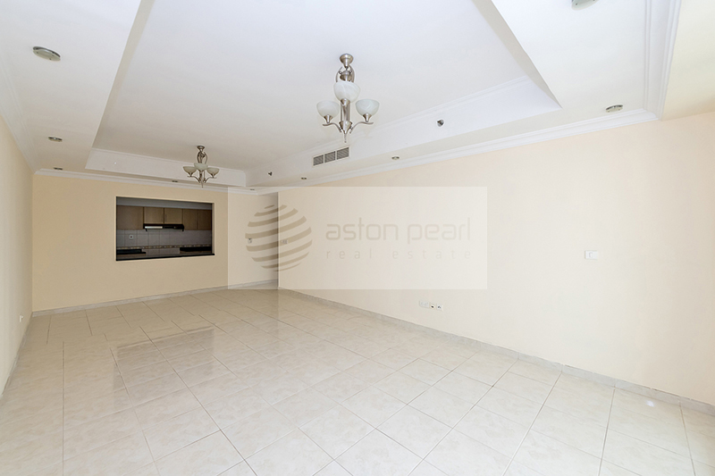 Beautiful 3 bed + Maids , Rented Until April 2020