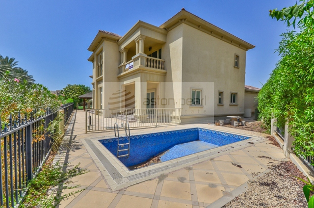 4 Bedroom Villa for sale in Dubai, Jumeirah Islands