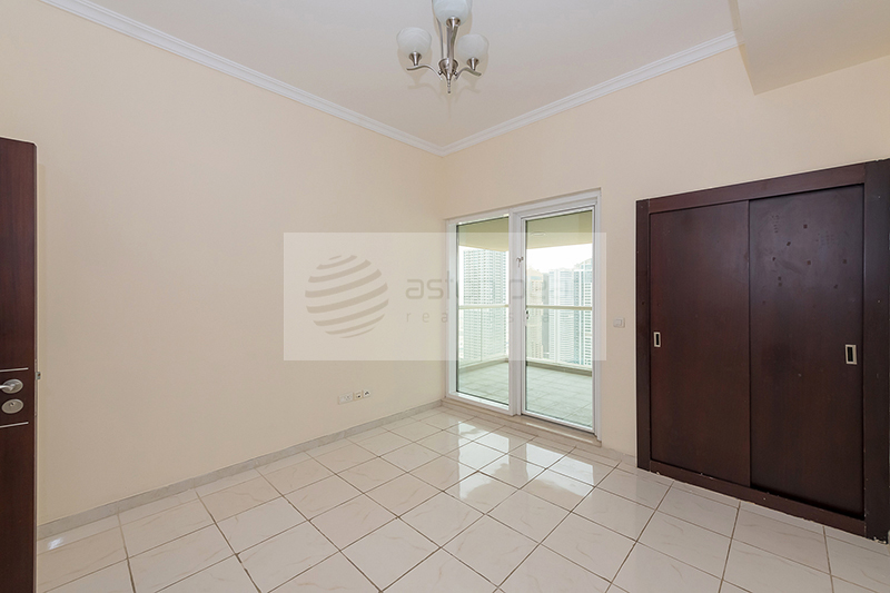 Lake and Partial Sea View | 3BR in Palladium, JLT