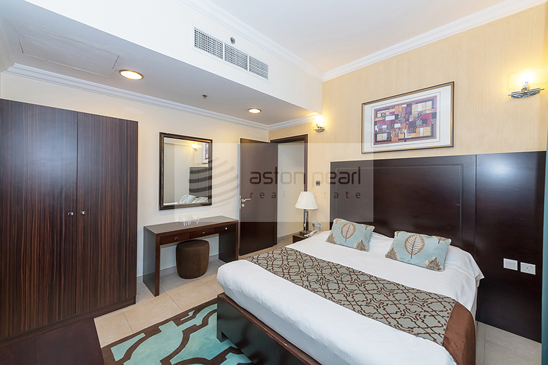 Free AC/ Internet, Furnished Suite Queen