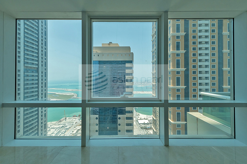 Sea View, Vacant on Transfer, On High Floor