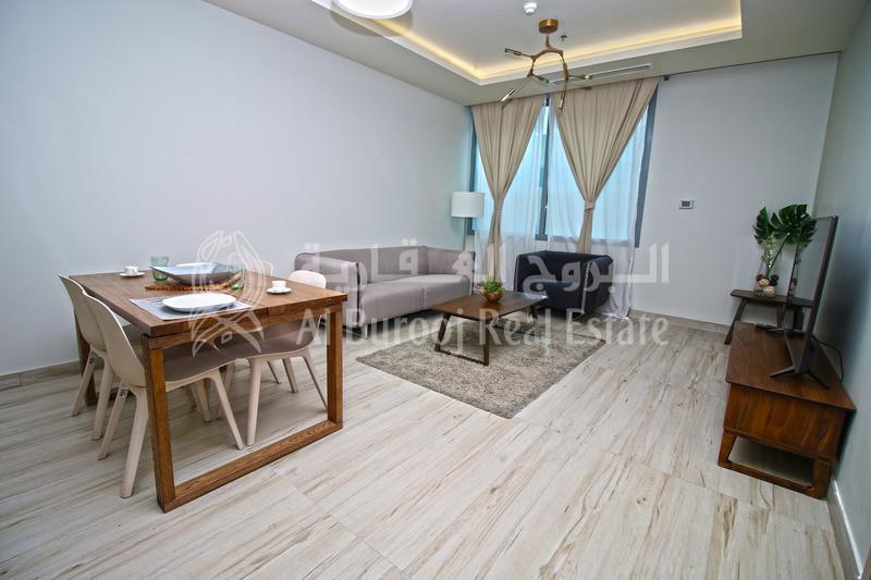 2BR Apartment in Waterfront Community-Azizi Riviera,Meydan