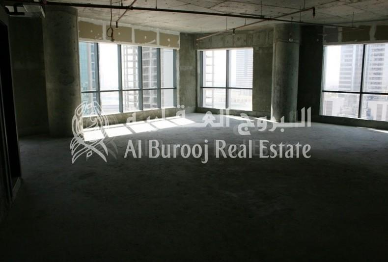Regal Tower,Business Bay-Work Near the Metro Station