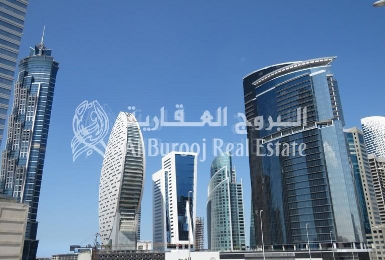 Park Lane,Business Bay with Guaranteed 10% ROI-Luxury Hotel