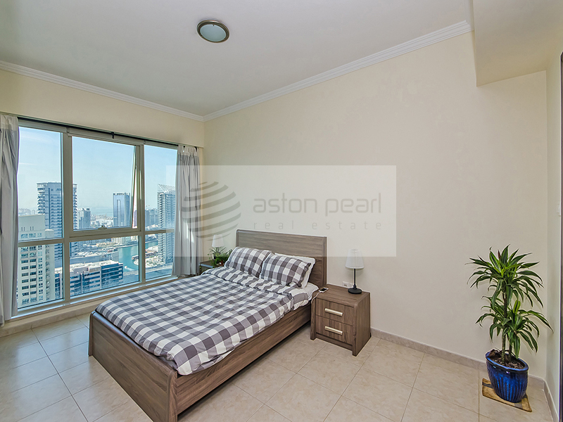 Beautiful One Bed+Study| Fully Furnished