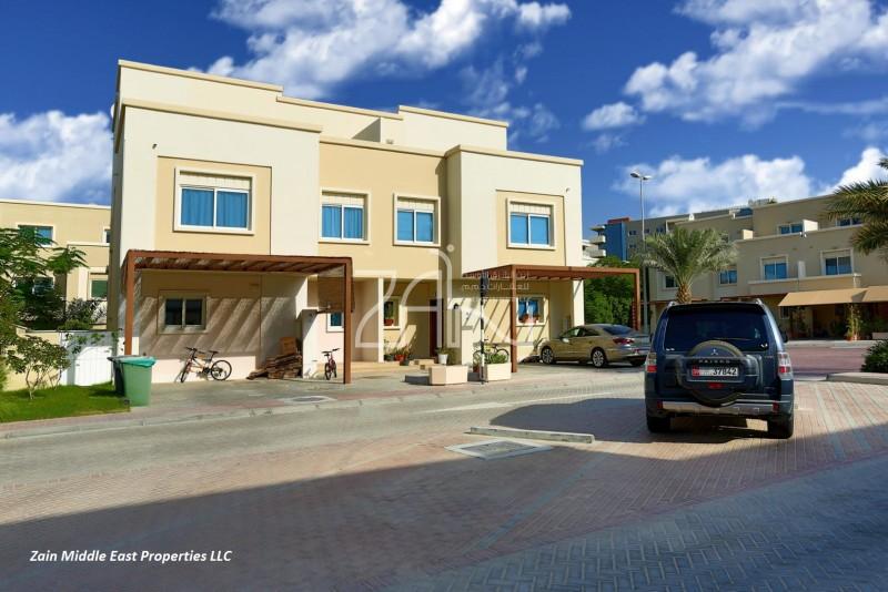 single-row-2-br-villa-vacant-great-location
