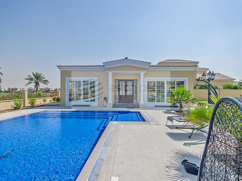 Extended and Upgraded Villa | Full Polo View