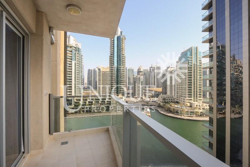 Nice Marina view, Beautiful Property, Marina Tower