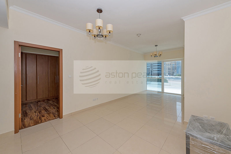 Motivated Seller | Spacious 1 BR | Ready