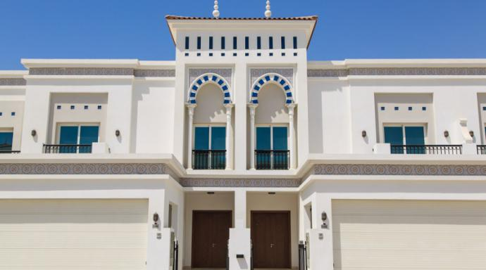 Elegant Villa with 1 Month Free in Al Wasl